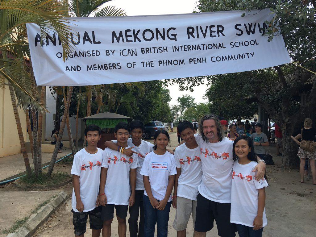 1 Mekong swim team 2016